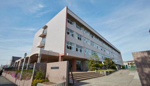 賢明学院中学の関学コースはどう?内部進学は?関西学院理数コースの詳細